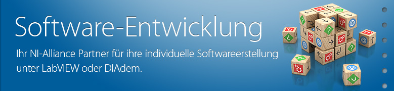 Softwareentwicklung-Header